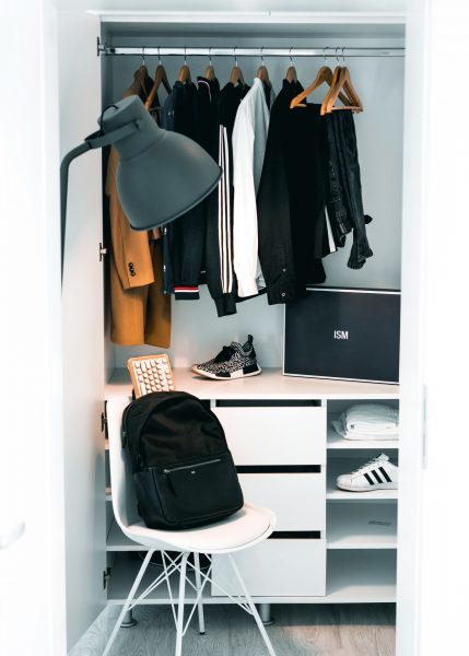 organisation-garderob