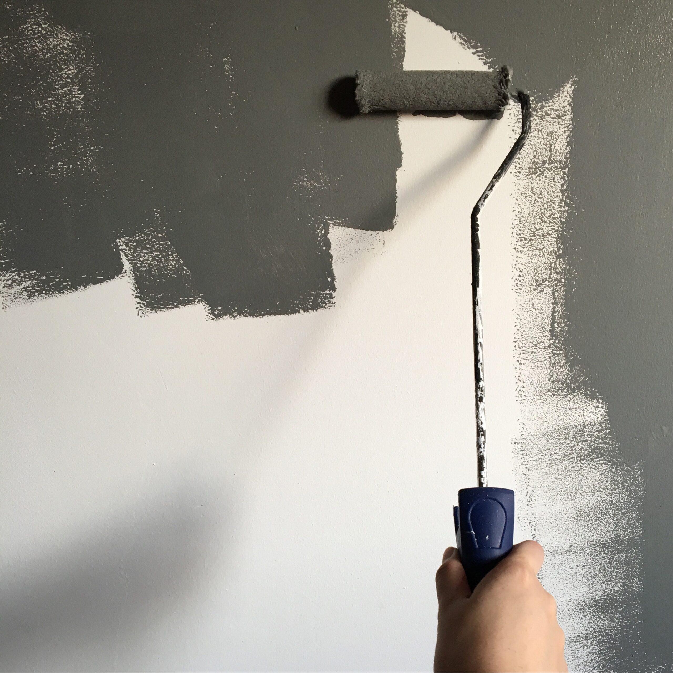 pris målare, målning, målare, måla, inomhusmålning